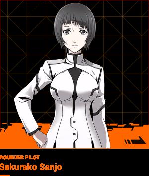 Sakurako Sanjo