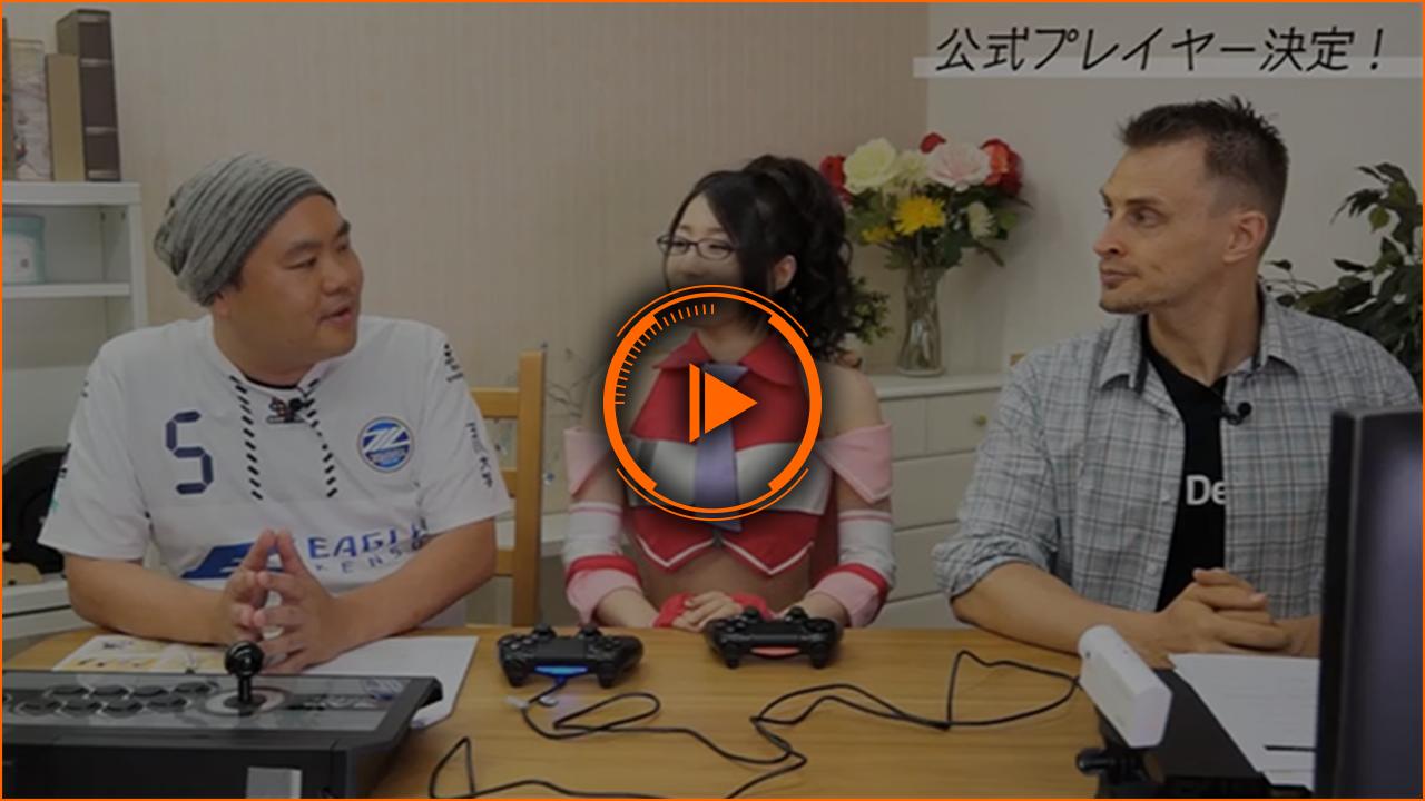 「旋光の輪舞2」特別番組 第1話「センコロってどんなゲーム?」
